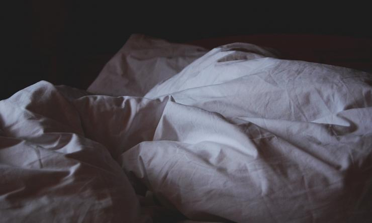 A team of researchers says disrupting a regular sleep routine can trigger the development of liver cancer in mice.