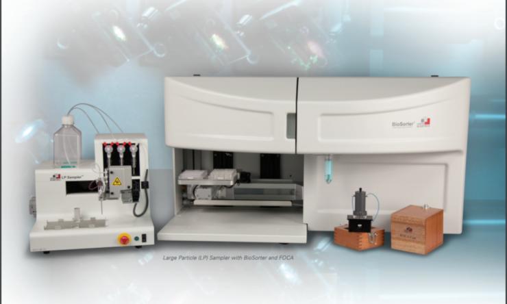 Union Biometrica BioSorter