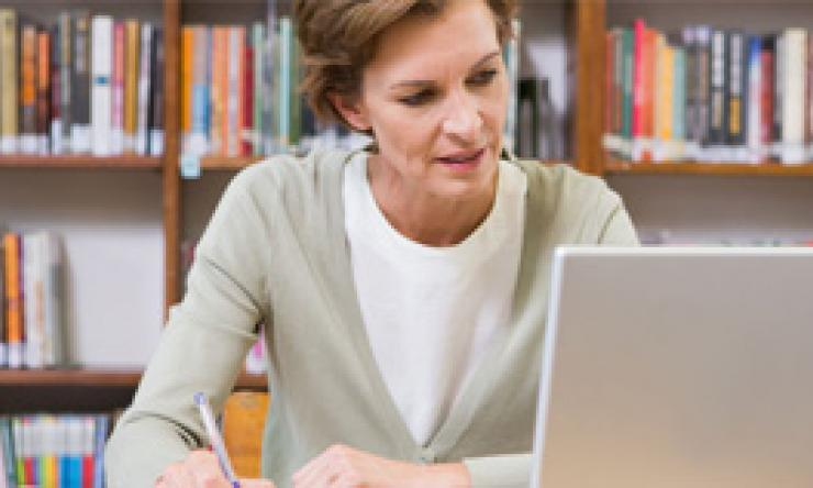 Online resource for teachers at BioEd Online.