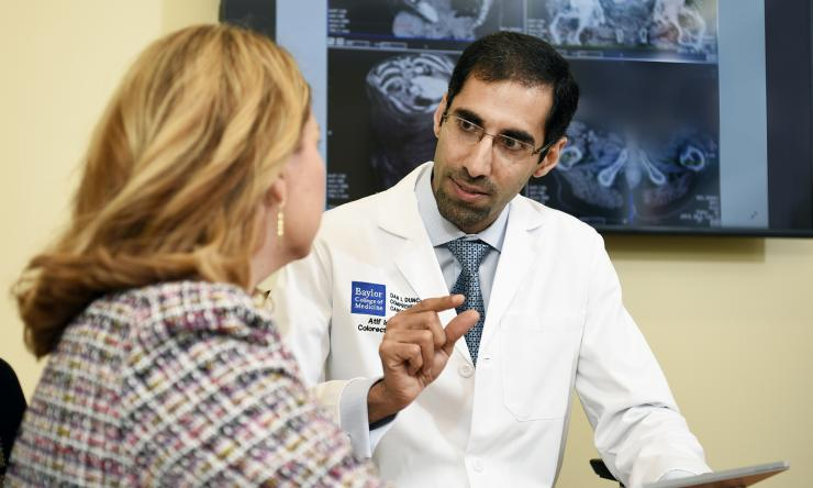 Colorectal Surgery at Baylor College of Medicine