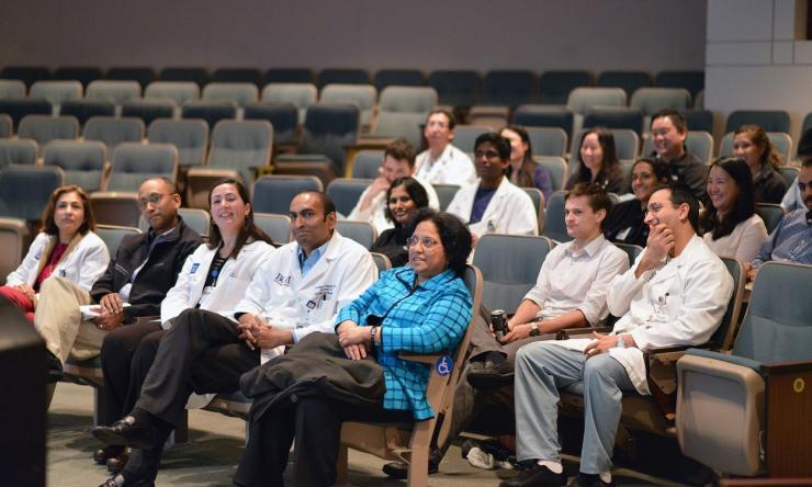 Pulmonary Fellowship