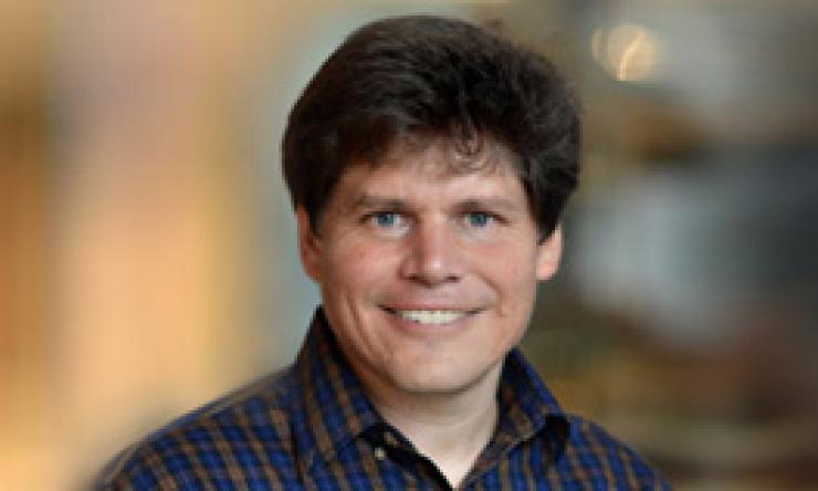 Chad Creighton, Ph.D.