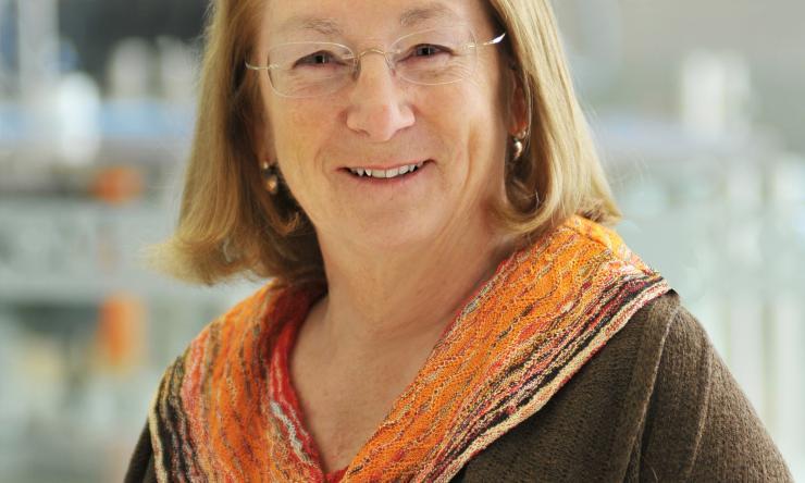 Mary K. Estes, Ph.D., Molecular Virology & Microbiology