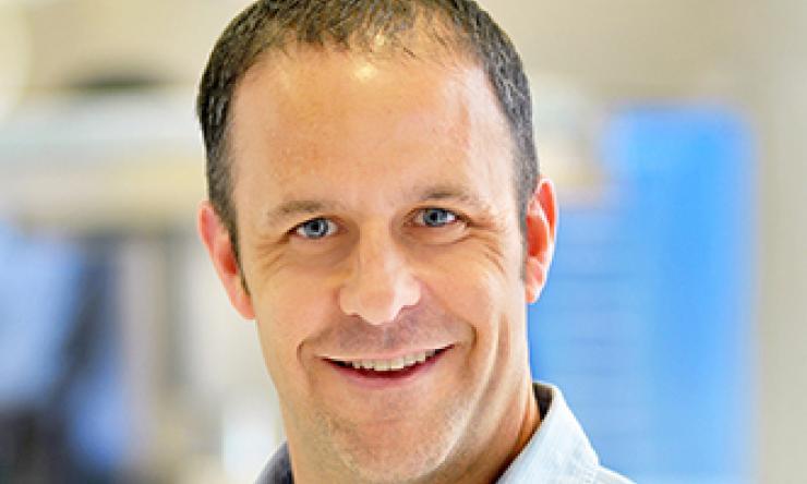 Dr. Benjamin Deneen, associate professor of neuroscience at the Center for Stem Cell and Regenerative Medicine and member of the Dan L Duncan Comprehensive Cancer Center at Baylor.