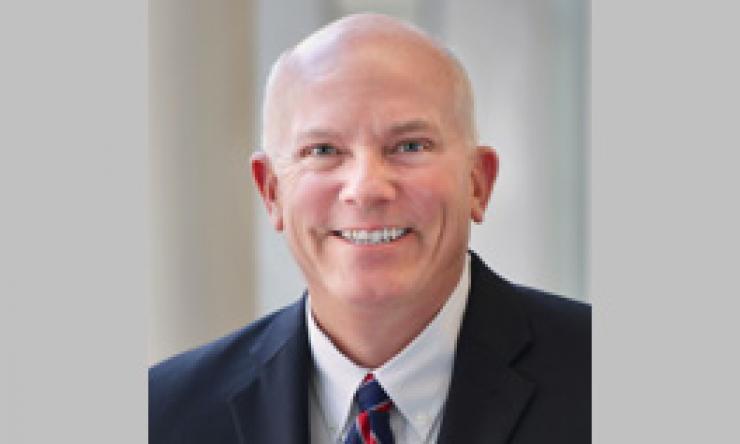 Michael Dilling, Ph.D., M.B.A.