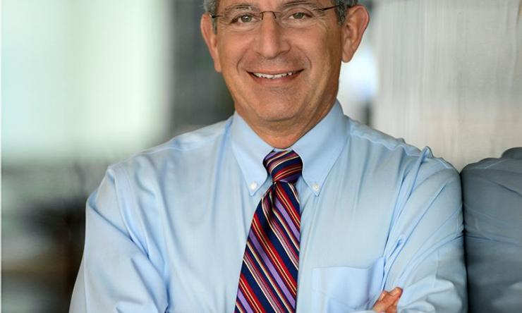 Dr. Paul Klotman, president, CEO and executive dean of Baylor College of Medicine