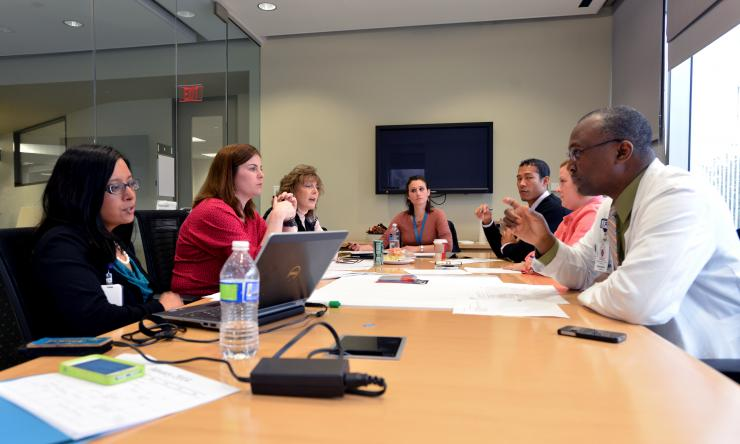 Faculty Development Discussion Group