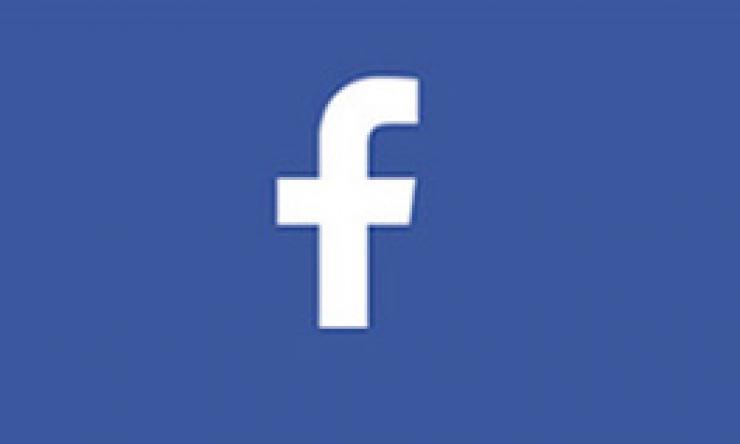 Facebook logo for spiff