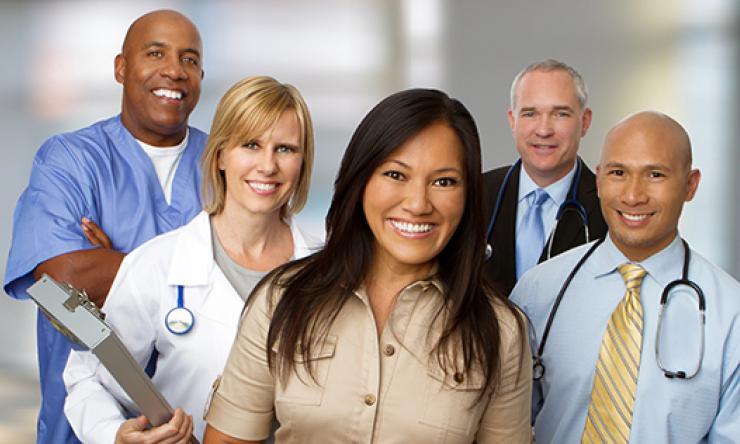 Baylor Physicians