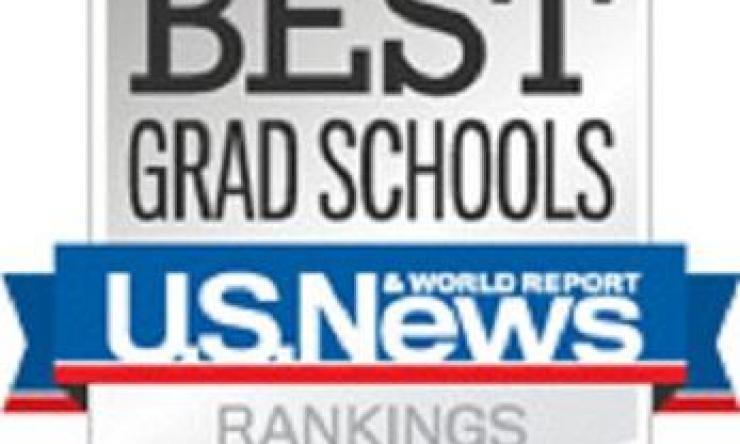Best Grad Schools U.S. News & World Report