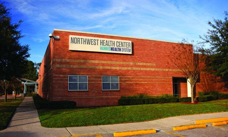 Northwest Health Center
