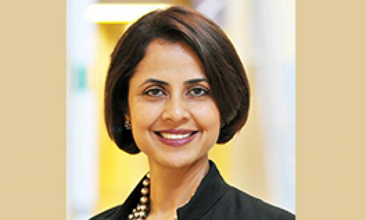 Fasiha Kanwal, M.D., MSHS