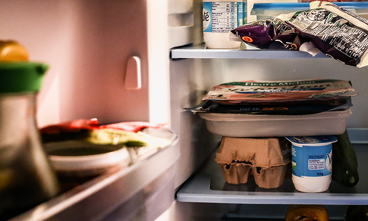 Registered dietitian Roberta Anding offers important safety tips to follow when storing leftovers this Thanksgiving.