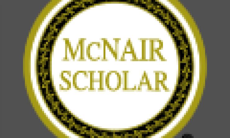 McNair Scholar Seal
