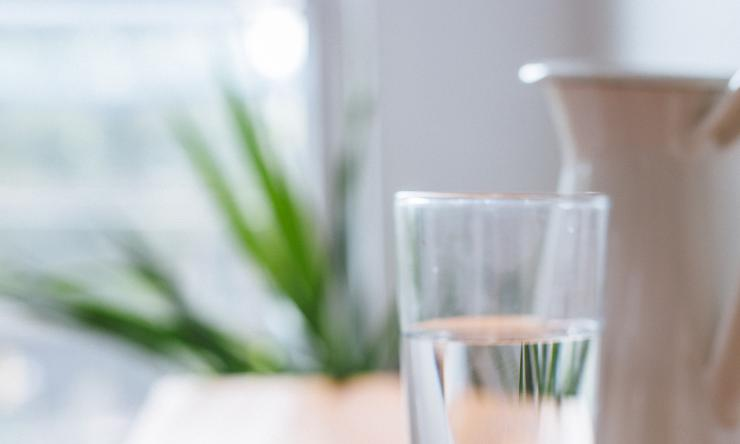 Dr. Robert Roush offers tips on how to recognize dehydration and ways to manage the heat this summer.