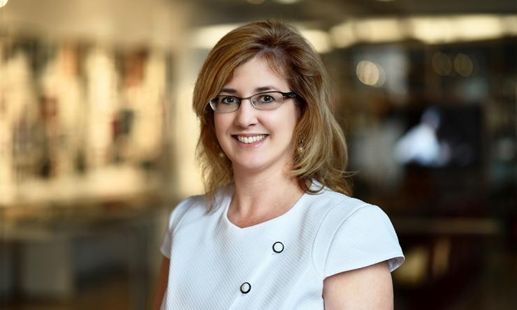 Jennifer G. Christner, M.D.. Dean, School of Medicine