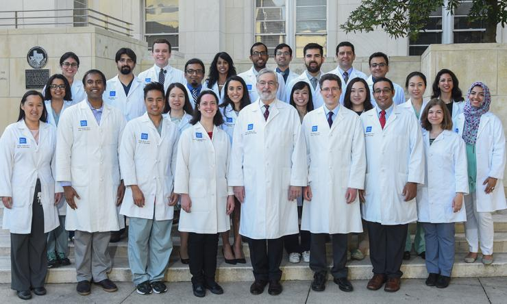 Neurology Residency Program (2017-2018)
