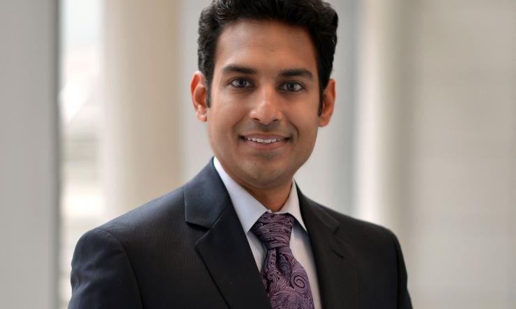 Akash J. Patel, M.D.