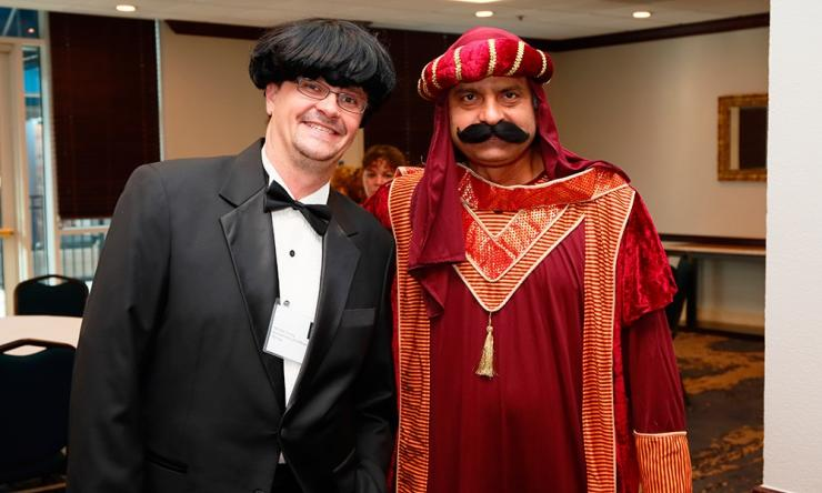 Drs. Young and Prasad