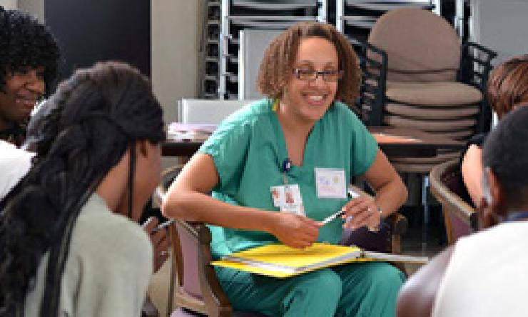 The Teen Health Clinic is a great resource for the youth of the city of Houston and its surrounding areas.