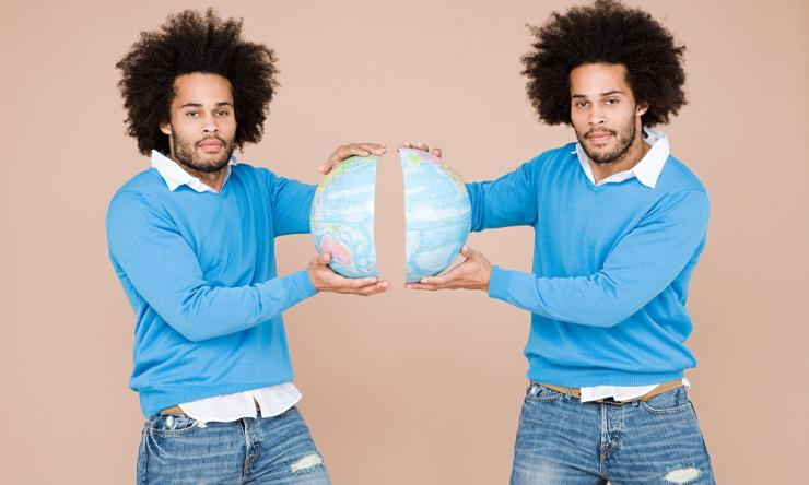 Researchers find identical twins share molecular similarity