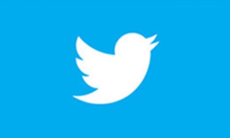 Twitter logo for spiff