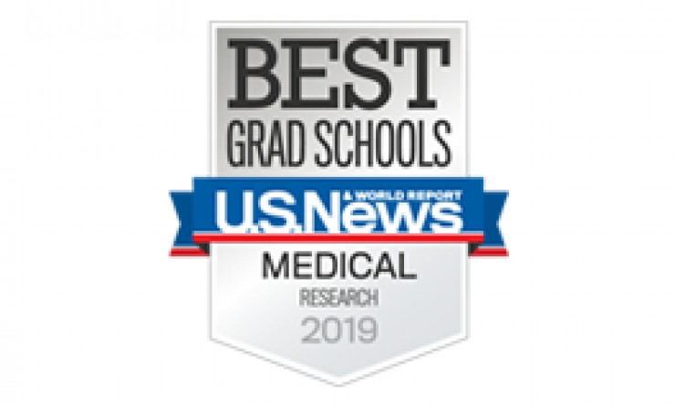 U.S. News & World Report rankings 2019