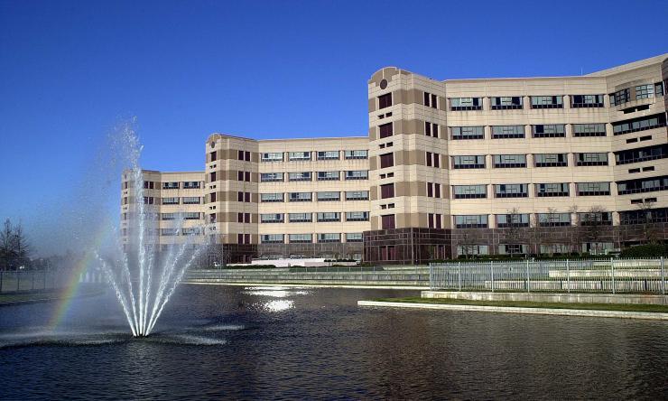 Michael E. DeBakey Veterans Affairs Medical Center