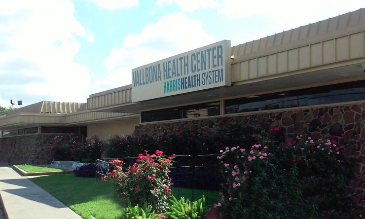 Vallbona Health Center