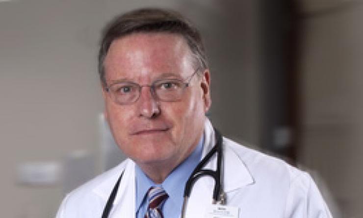 John Moore Vierling, M.D.