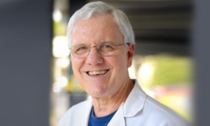 John Wolf, M.D.