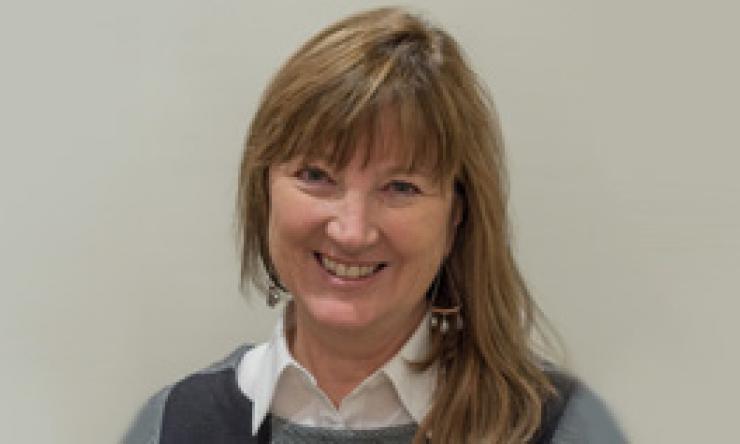 Lynn Zechiedrich, Ph.D.