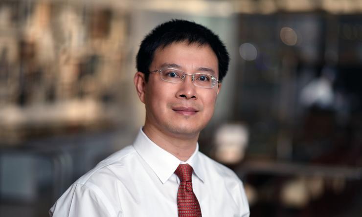 Bing Zhang, Ph.D.